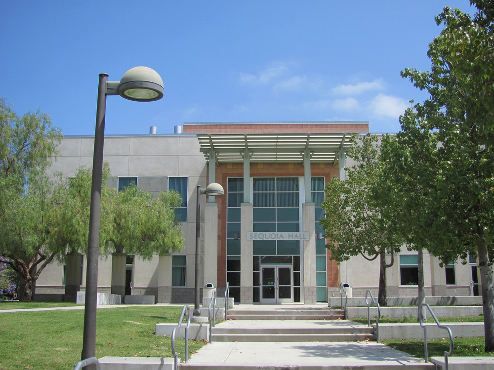 TRENDS Headquarters: Sequoia Hall @ Cal State Northridge