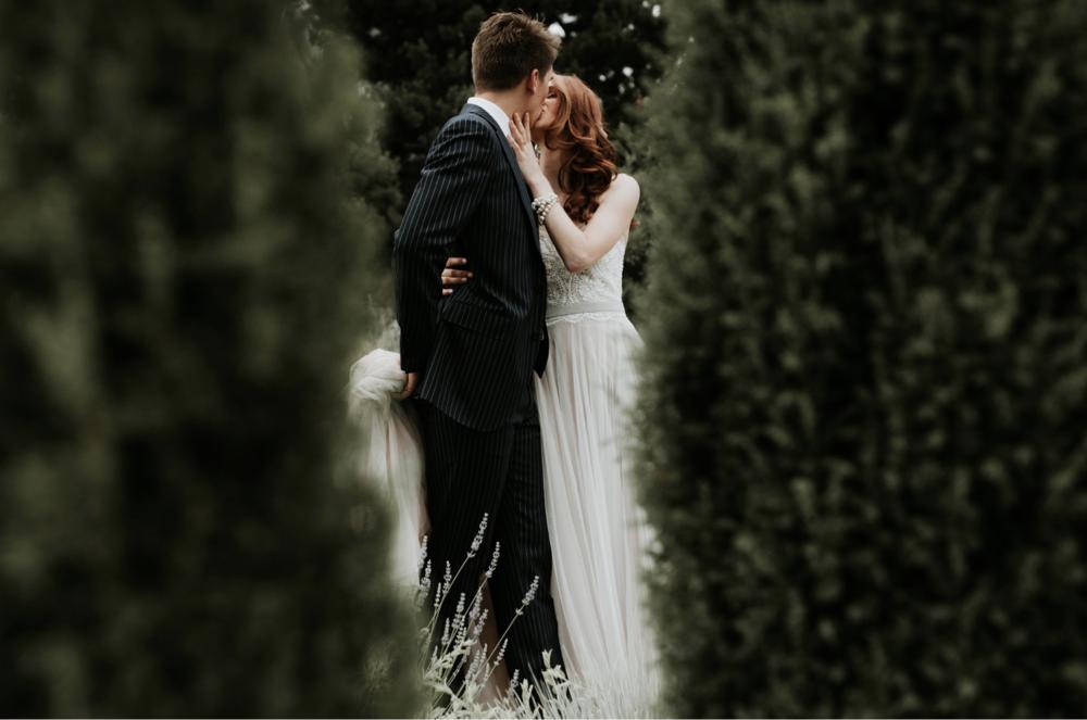 NORA + ANDREW - WEDDING... COMING SOON