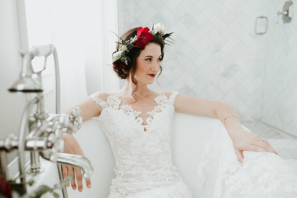 LAUREN + BLAKE - WEDDING :: BUENA VISTA