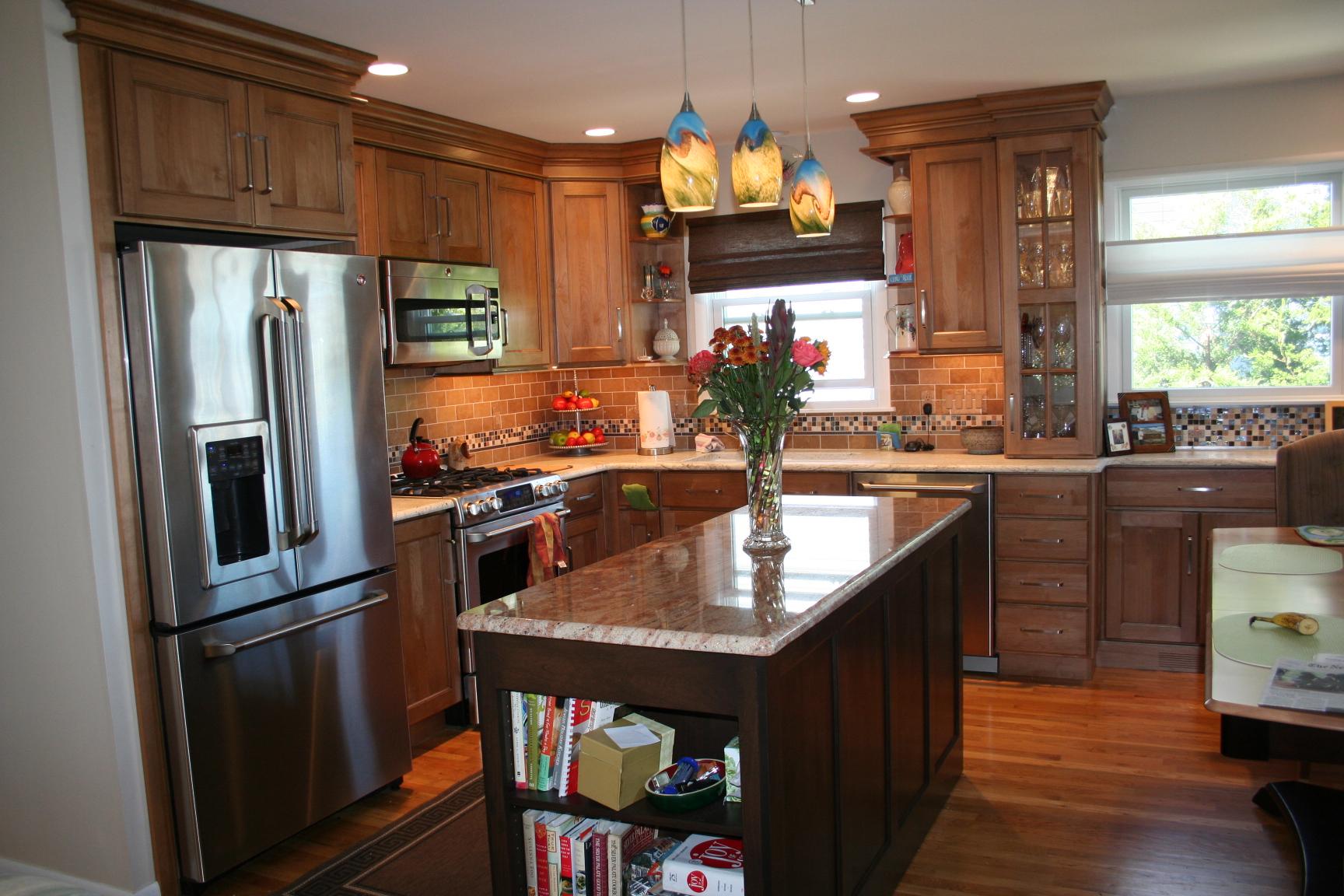 barnegat light kitchen — cindy kelly kitchen design, llc