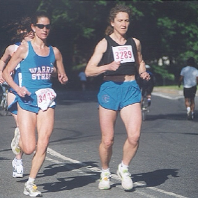 Warren Street #newyork #newyorkcity #newyorkrunners #athletic #club #competition #warrenstreet #warrenstreetsac #race #runners #training
