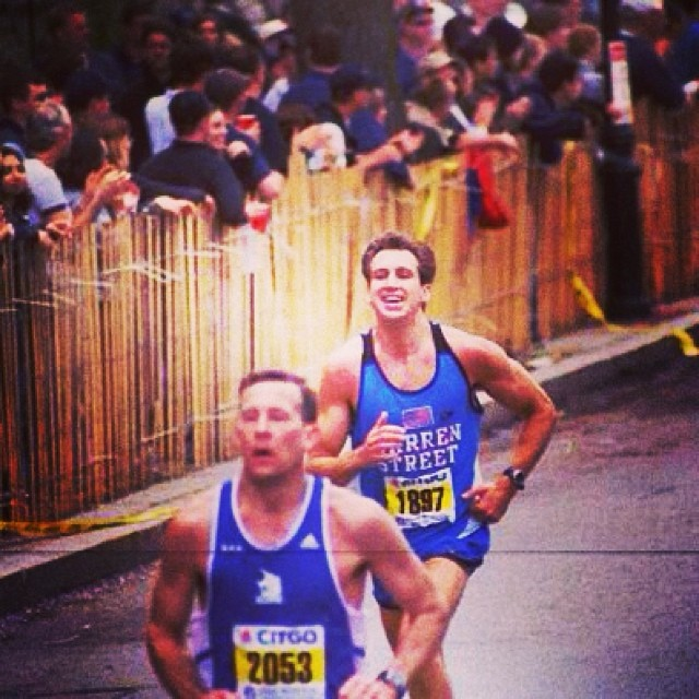 Warren Street #newyork #newyorkcity #newyorkrunners #warrenstreetsac #warrenstreet #training #athletic #competition #club #race #runners