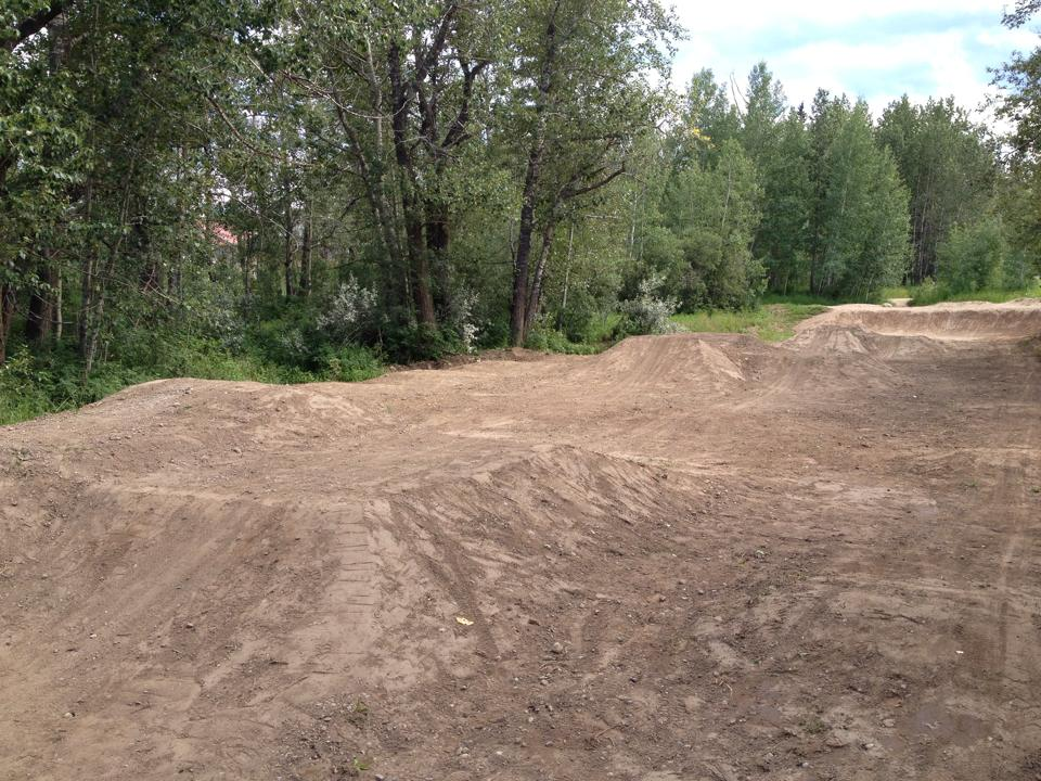 Happy Creek Bike Park
