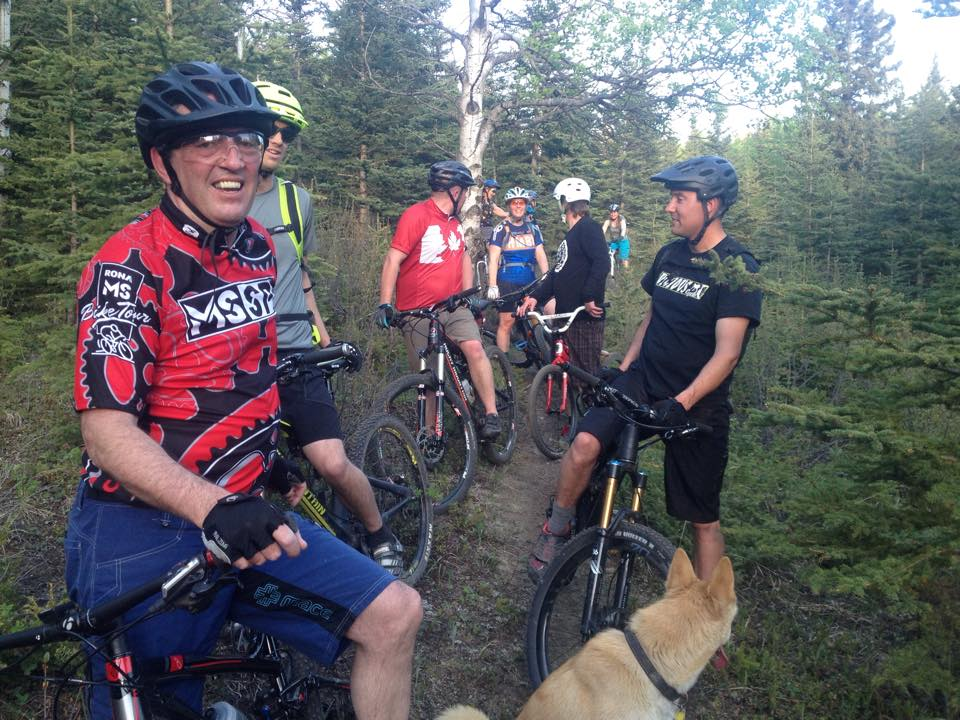 May 20, 2015 - Wednesday Group Ride