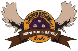 Jasper Brewing Co. donated 3 growlers will full punch cards