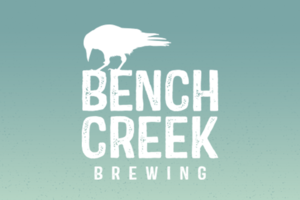 Bench Creek Brewing donated 3 howlers