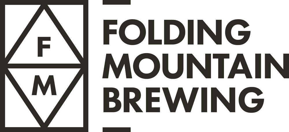 Folding Mountain Brewing donated some sweet mugs
