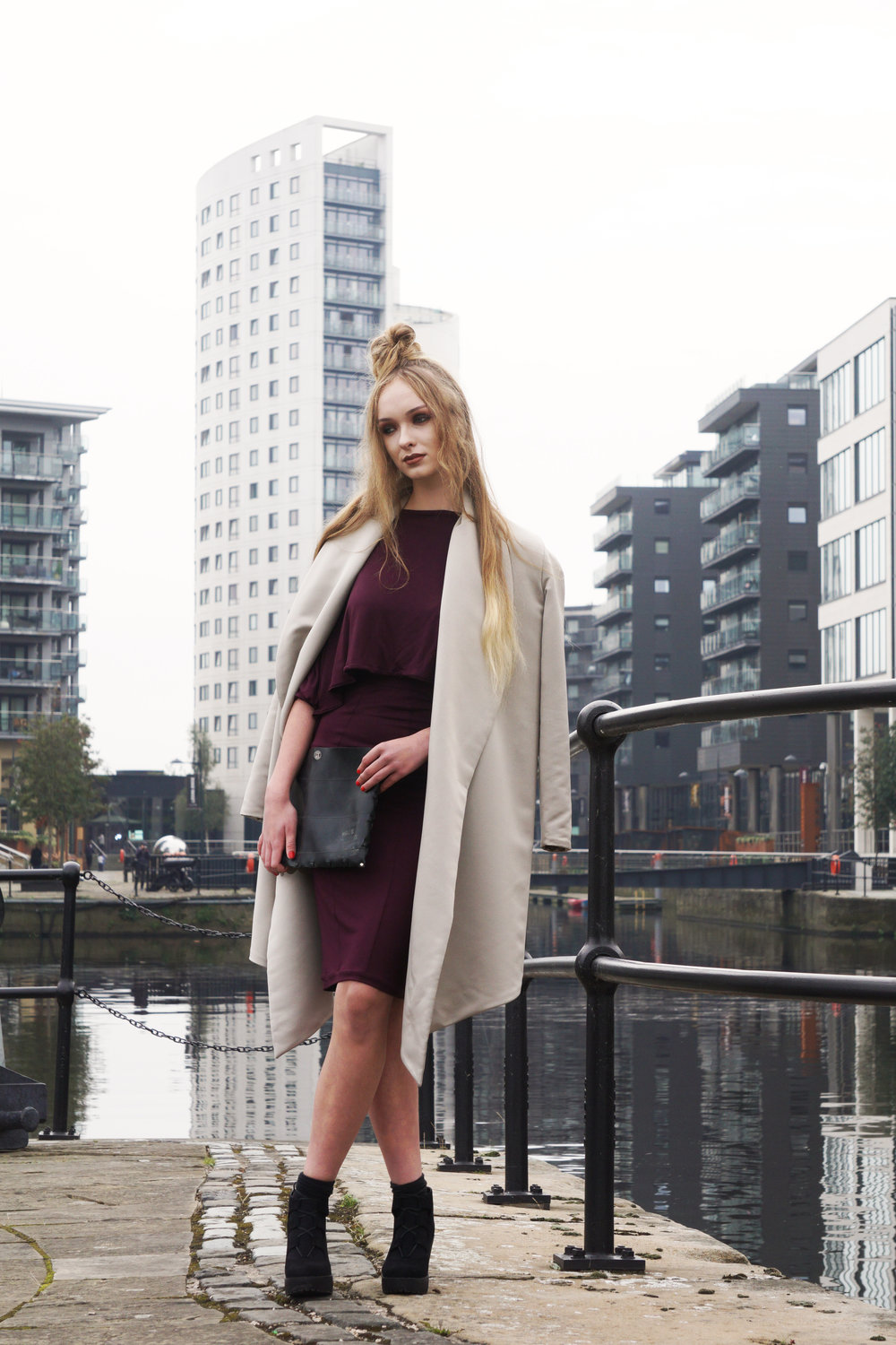 zaramia-ava-zaramiaava-leeds-fashion-designer-ethical-sustainable-taupe-jacket-versatile-plum-drape-mika-crop-top-yoko-skirt-leeds-dock-grunge-6