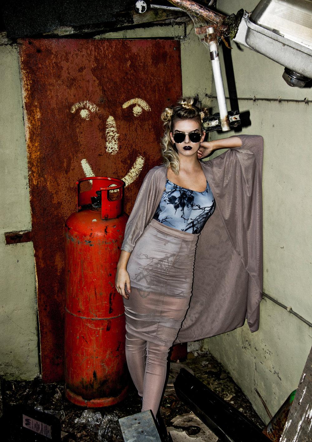 zaramia-ava-zaramiaava-leeds-fashion-designer-ethical-sustainable-nude-versatile-drape-ayame-jacket-yuko-skirt-obi-print-bodysuit-womenswear-grunge-1