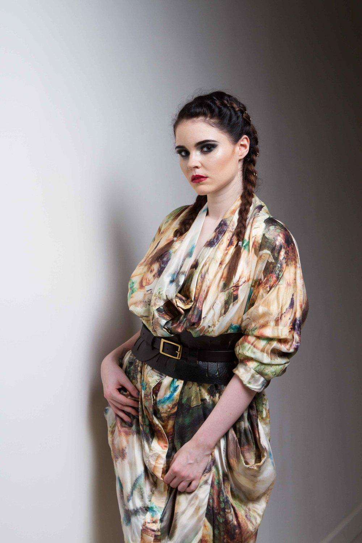zaramia-ava-zaramiaava-leeds-fashion-designer-ethical-sustainable-cherub-versatile-drape-wrap-dress-cowl-print-aya-womenswear-belt-grunge-11