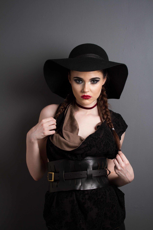 zaramia-ava-zaramiaava-leeds-fashion-designer-ethical-sustainable-nude-versatile-drape-wrap-top-cowl-maxi-skirt-print-hat-black-womenswear-grunge-12