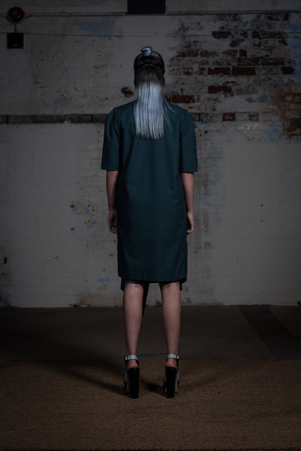 zaramia-ava-zaramiaava-leeds-fashion-designer-ethical-sustainable-teal-mai-jacket-dress-versatile-drape-skirt-grey-yuko-cowl-dress-styling-location-womenswear-models-photoshoot-6