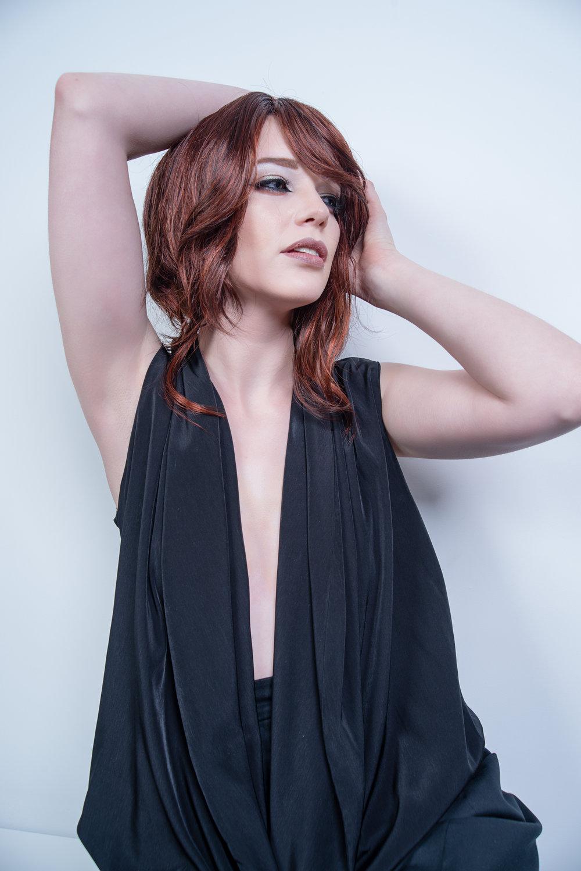 zaramia-ava-zaramiaava-leeds-fashion-designer-ethical-sustainable-tailored-minimalist-shirt-mioka-rei-trousers-black-obi-belt-dress-versatile-drape-cowl-styling-studio-womenswear-models-photoshoot-black-white-6.jpg