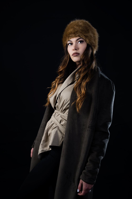 zaramia-ava-zaramiaava-leeds-fashion-designer-ethical-sustainable-tailored-minimalist-jacket-mai-coat-jacket-black-mioka-obi-belt-top-versatile-drape-cowl-styling-studio-womenswear-models-photoshoot-5