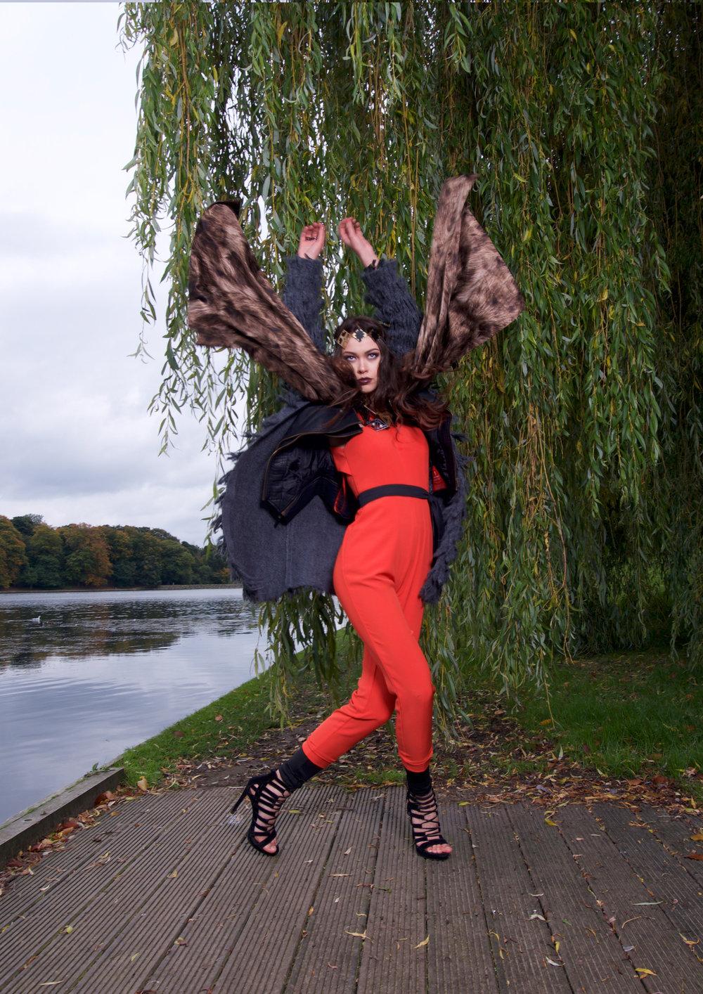 zaramia-ava-zaramiaava-leeds-fashion-designer-ethical-sustainable-tailored-minimalist-jacket-accent-coat-jacket-print-shirt-top-versatile-drape-cowl-styling-shop-womenswear-models-photoshoot-colour-14