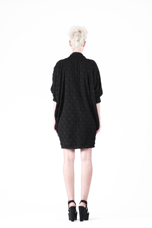 zaramia-ava-zaramiaava-leeds-fashion-designer-ethical-sustainable-tailored-minimalist-aya-aoi-black-dress-belt-dress-versatile-texture-obi-drape-cowl-styling-womenswear-models-photoshoot-75