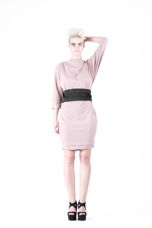 zaramia-ava-zaramiaava-leeds-fashion-designer-ethical-sustainable-tailored-minimalist-ayaka-nude-dress-belt-dress-versatile-black-obi-drape-cowl-styling-womenswear-models-photoshoot-72