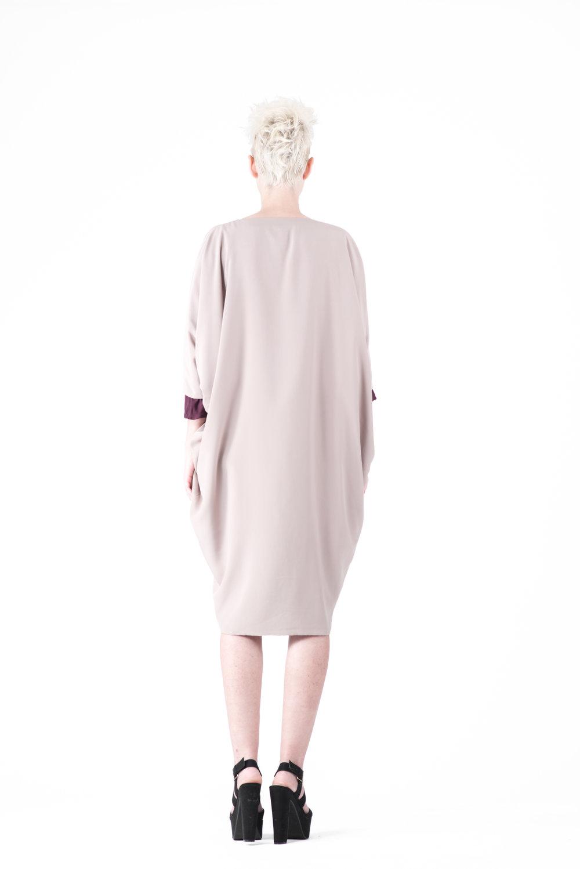 zaramia-ava-zaramiaava-leeds-fashion-designer-ethical-sustainable-tailored-minimalist-jacket-nude-ayame-coat-mika-plum-top-yuko-plum-versatile-drape-cowl-styling-womenswear-models-photoshoot-7