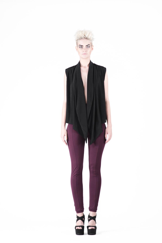 zaramia-ava-zaramiaava-leeds-fashion-designer-ethical-sustainable-tailored-minimalist-mioka-top-obi-belt-black-rei-plum-versatile-drape-cowl-styling-womenswear-models-photoshoot-46