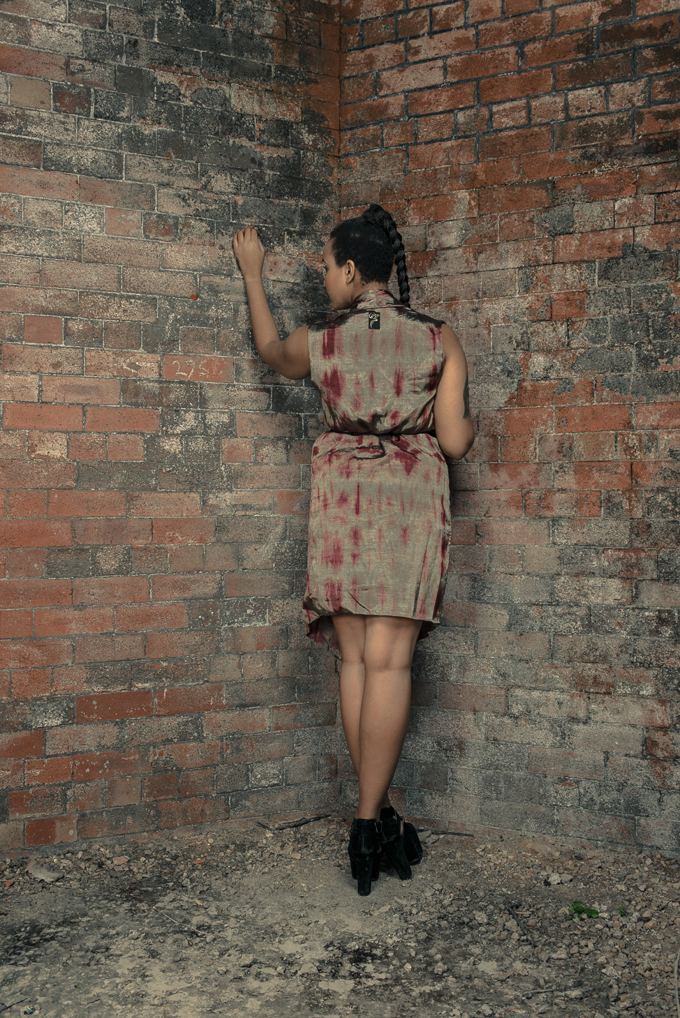 zaramia-ava-zaramiaava-leeds-fashion-designer-ethical-sustainable-tailored-minimalist-dress-emi-jacket-versatile-drape-print-bodysuit-black-obi-belt-wrap-cowl-styling-womenswear-models-photoshoot-29