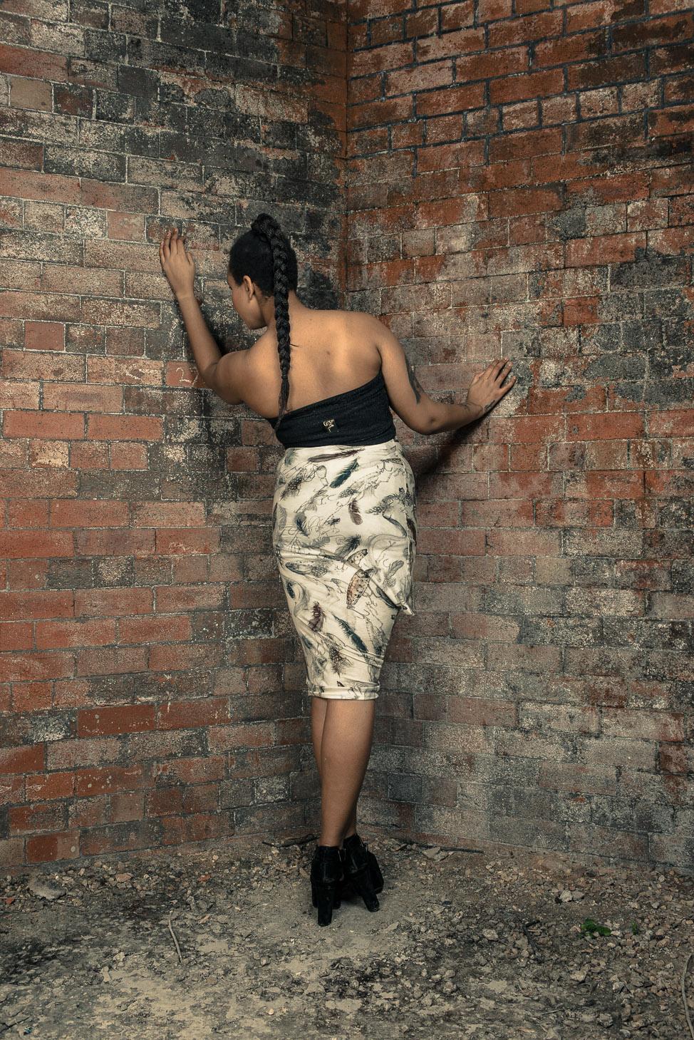 zaramia-ava-zaramiaava-leeds-fashion-designer-ethical-sustainable-tailored-minimalist-skirt-print-bandeau-maxi-versatile-drape-grey-bodysuit-black-obi-belt-wrap-cowl-styling-womenswear-models-38