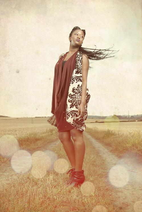 zaramia-ava-zaramiaava-leeds-fashion-designer-ethical-sustainable-tailored-minimalist-versatile-drape-wrap-dress-cowl-panels-print-belt-styling-womenswear-model-photoshoot-location-zara-mia-2