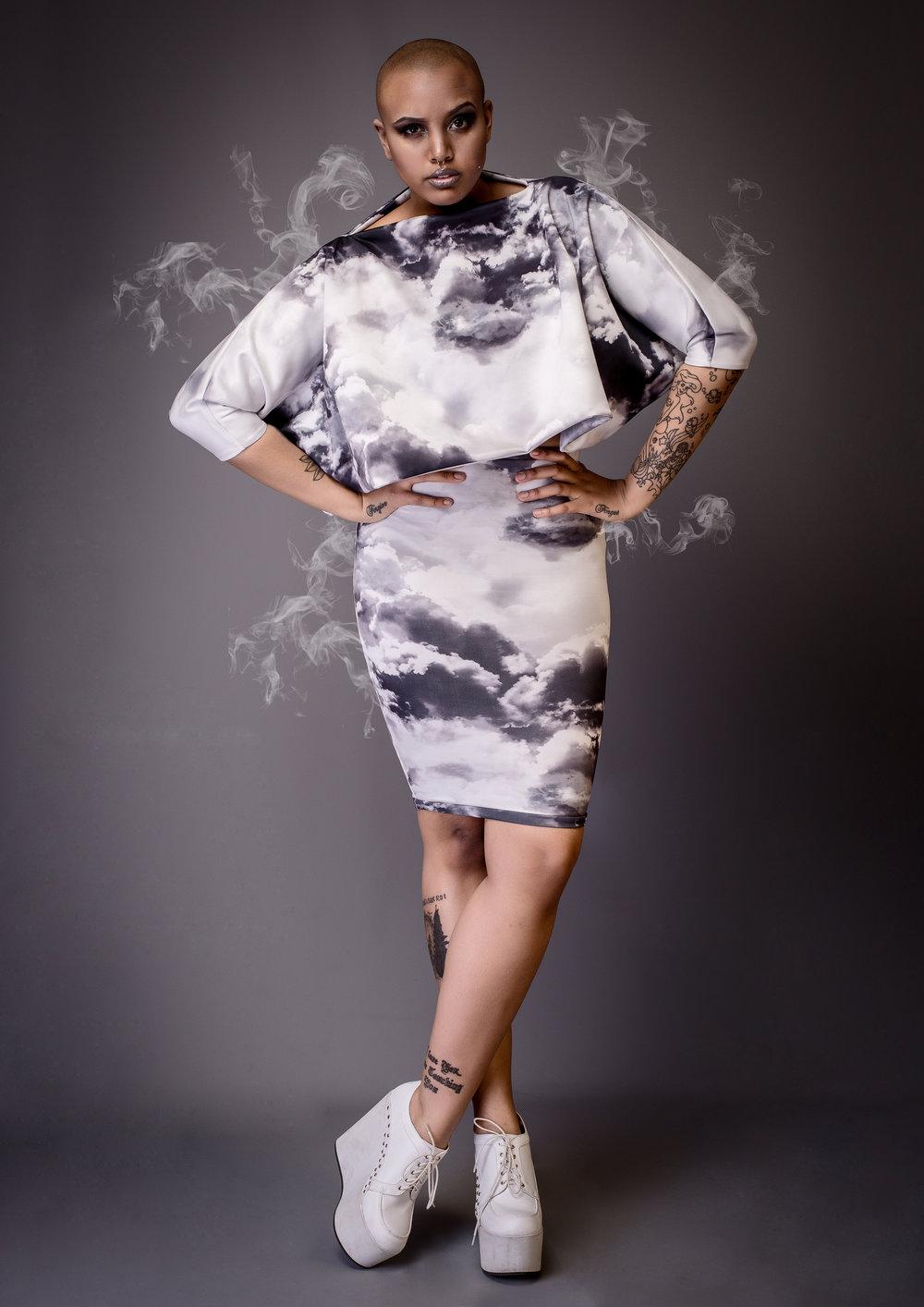 zaramia-ava-zaramiaava-leeds-fashion-designer-leedsfashiondesigner-stylist-leeds-stylist-leedsstylist-ethical-sustainable-minimalist-versatile-drape-wrap-grey-cowl-yoko-skirt-mika-top-cloud-1