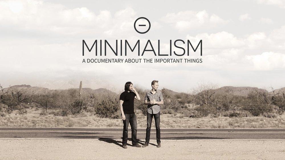 Image from  https://minimalismfilm.com/