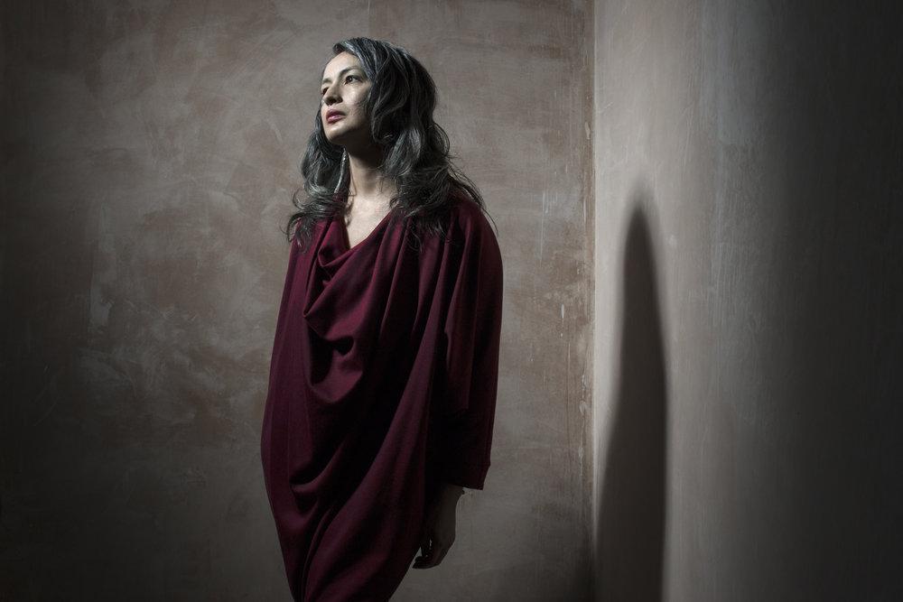 zaramia-ava-zaramiaava-leeds-fashion-designer-ethical-sustainable-burgundy-drape-aya-dress-conceptual.jpg