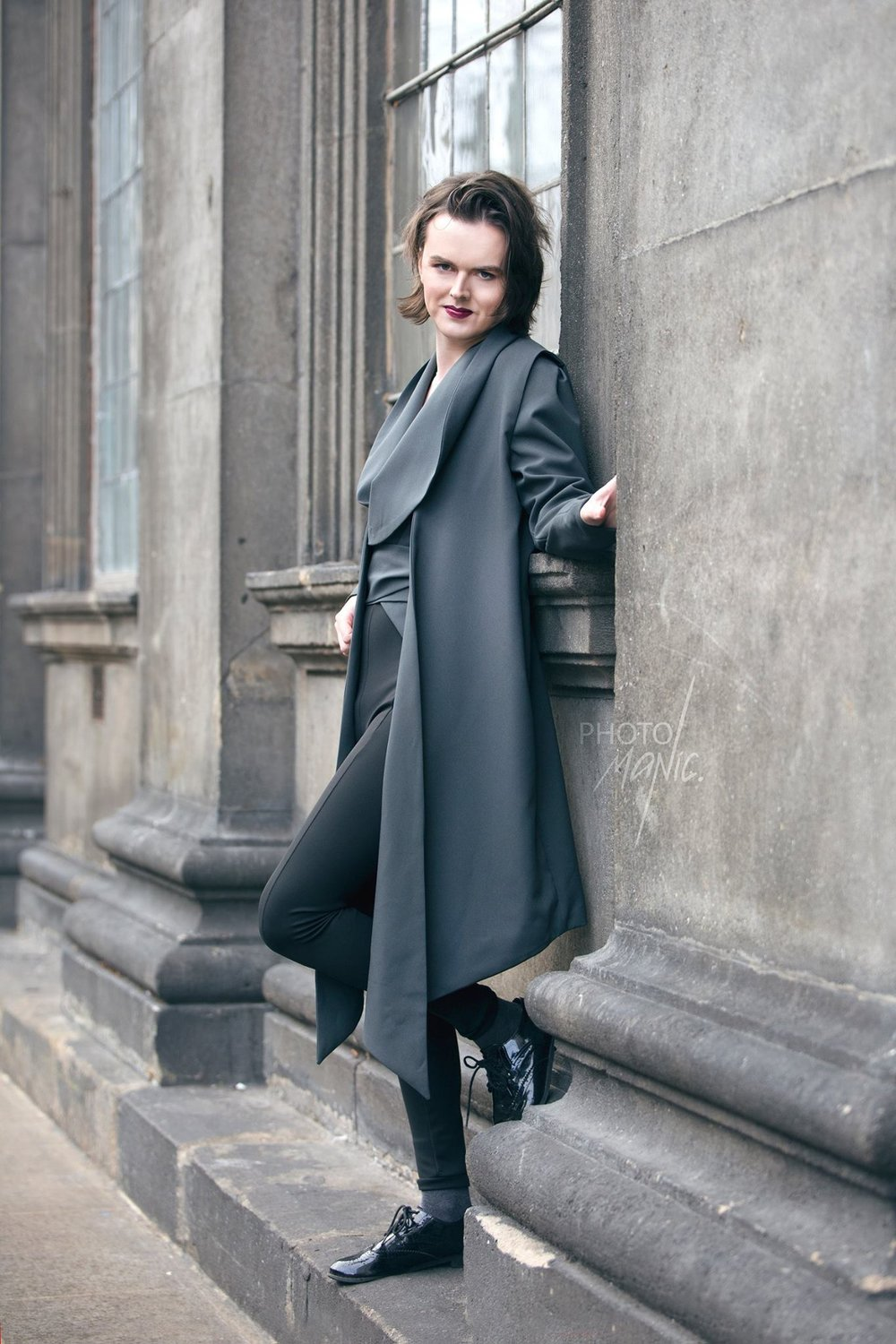 zaramia-ava-zaramiaava-leeds-fashion-designer-ethical-sustainable-black-jacket-drape-aya-dress-grey-5.jpg