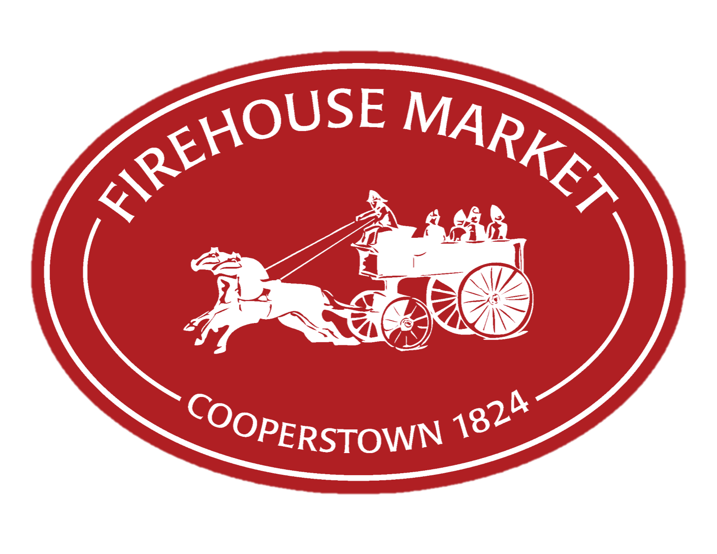 The Firehouse Market