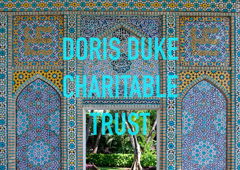 Doris duke charitable trust .jpg