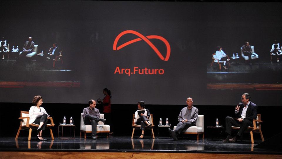 <strong>ARQ FUTURO</strong><br>fórum de urbanismo