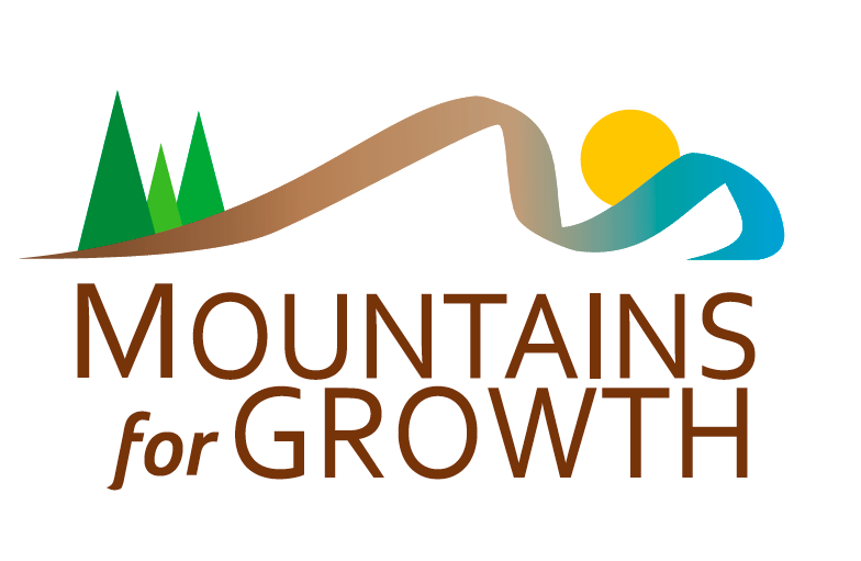 Mountains for Growth