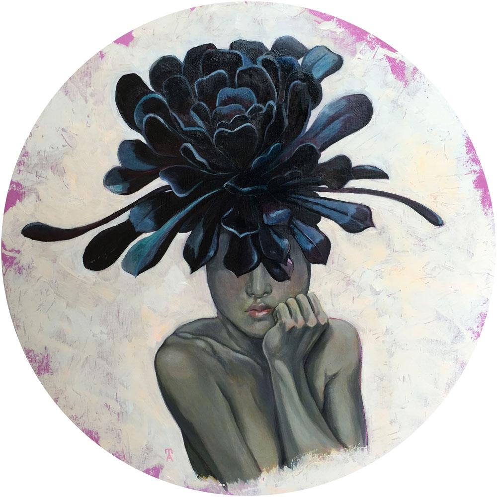 Black Rose, 2015