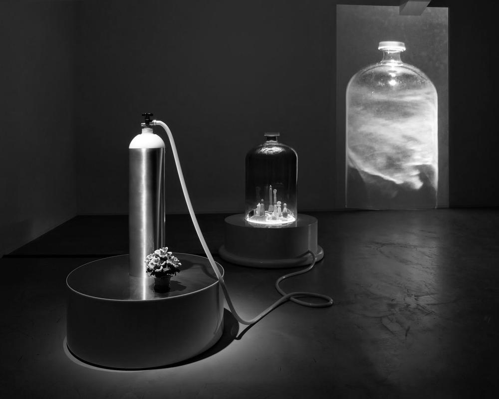 Mike Kelley: Kandors 1999 – 2011 // Art Exhibit @ Hauser Wirth & Schimmel