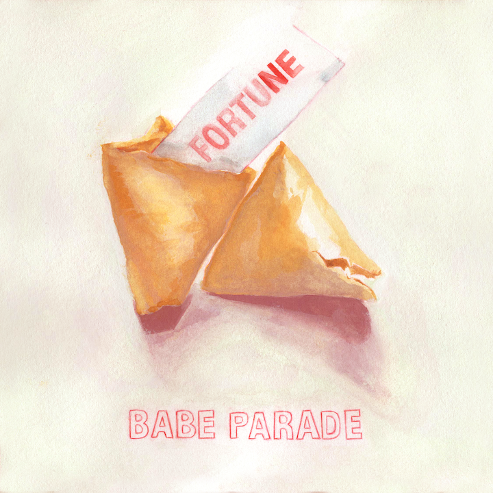 Album Art _Fortune_ By Babe Parade.png