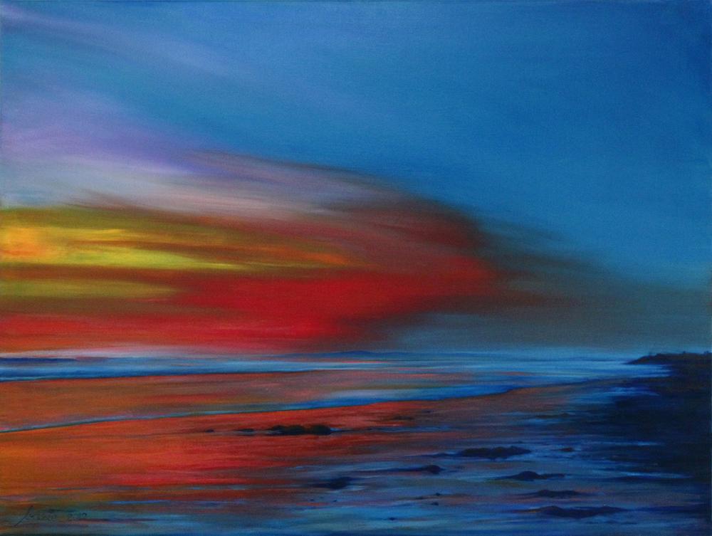 saphire sunset 30X40 jpg.jpg