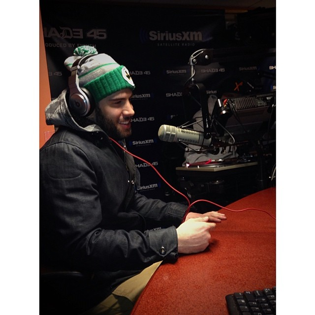 CAN.DID Radio Hijack up at @shade45 pc: @thebaldgod