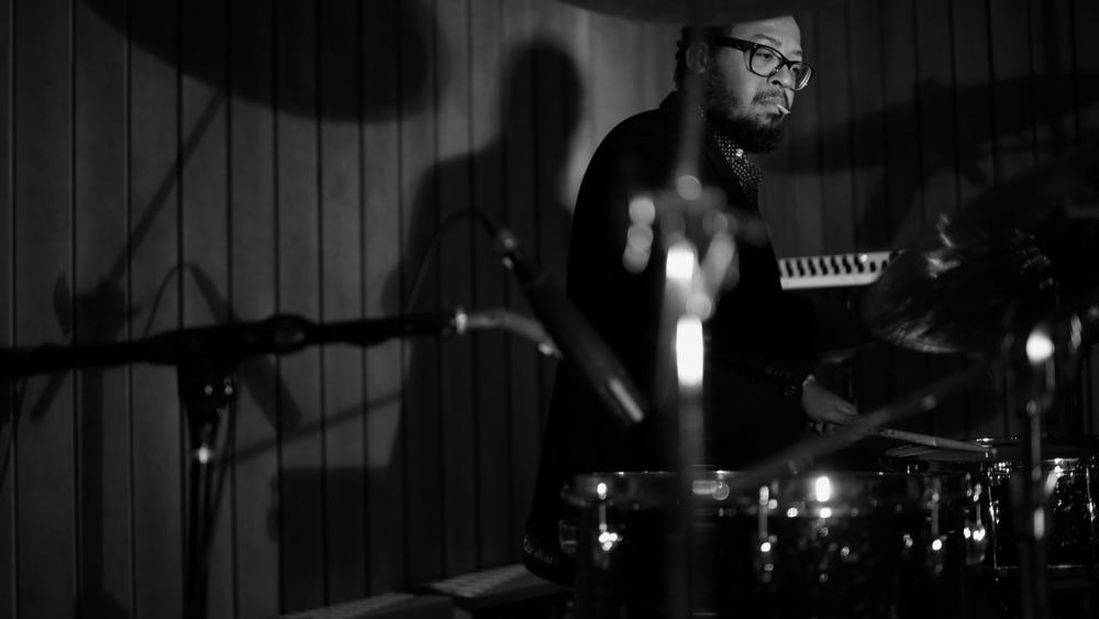 ommas  Keith @ommasdotcom at the #LoudDreams Sessions   Shot by @jFlei
