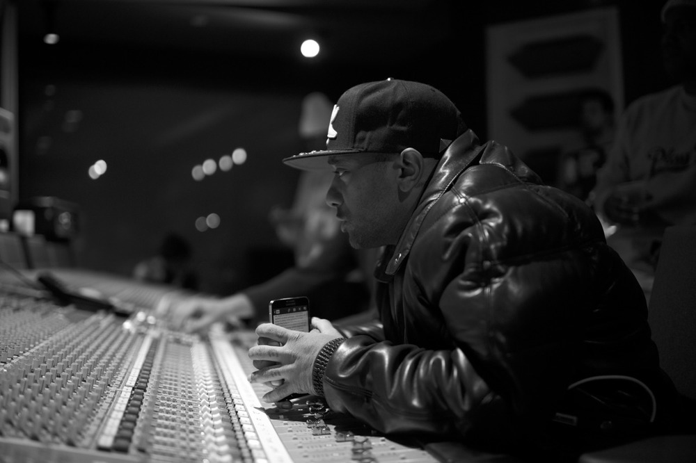 @prodigymobbdeep @RBStudiosNY #LoudDreams    Shot by @jFlei