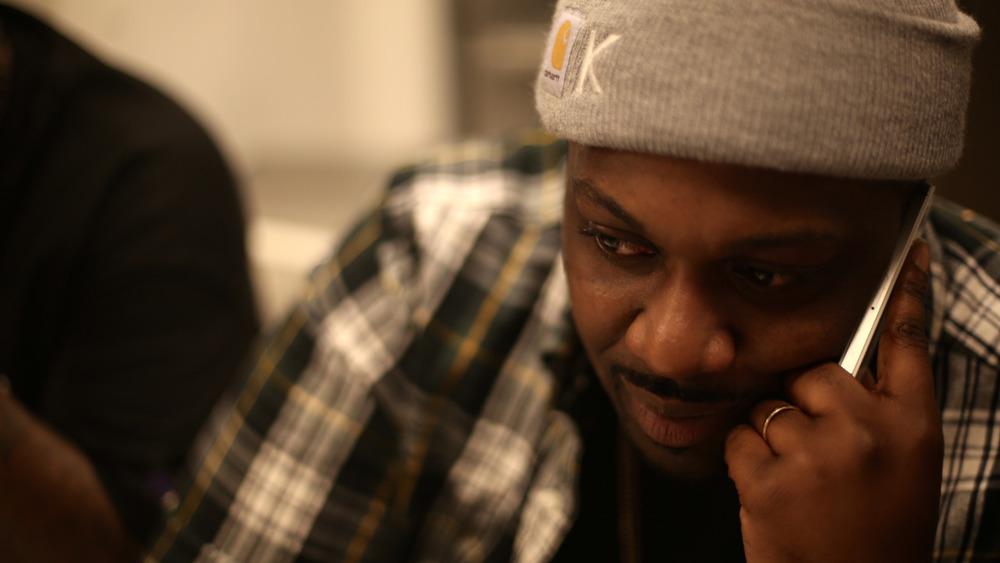 @SmokeDZA #thekushedgod    Shot by @jFlei