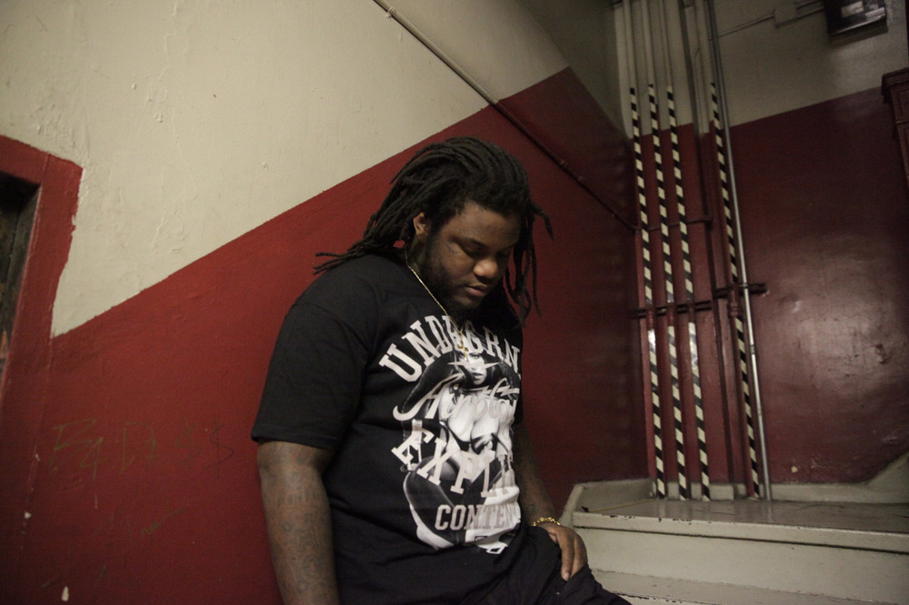 @FatTrel    Shot by @jflei