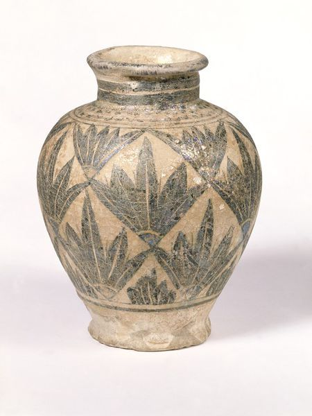 Tell Halaf pottery jar, Syria, 5th millennium BC
