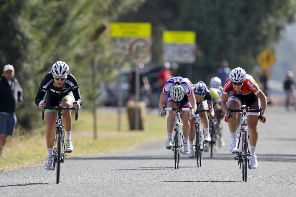 2012 NSW Criterium Championships