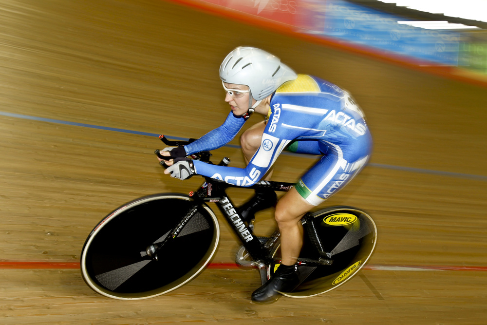 2011 NSW Pursuit Champs