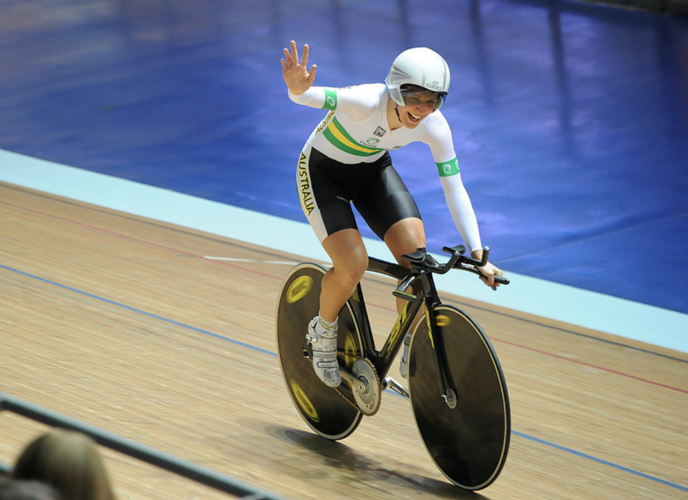 2013 Track World Cup – Manchester