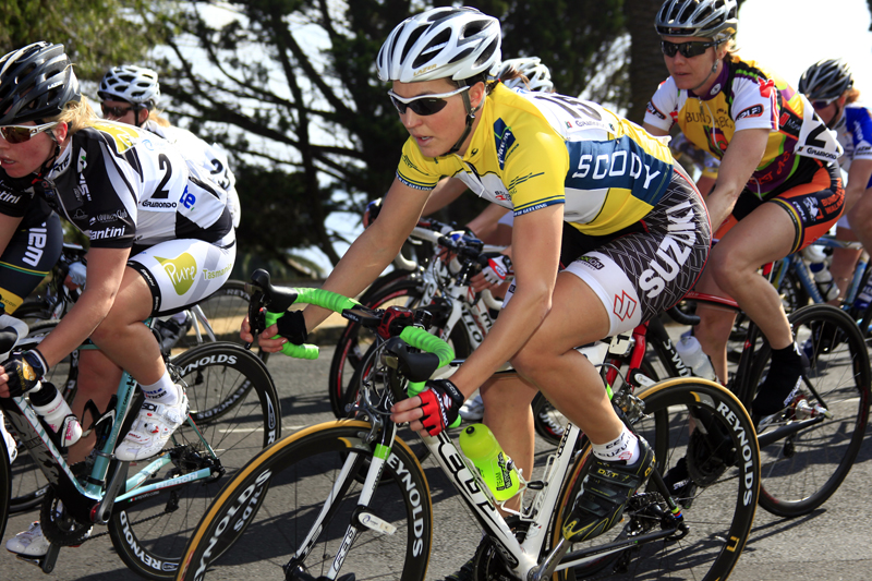 2011 Tour of Geelong Criterium