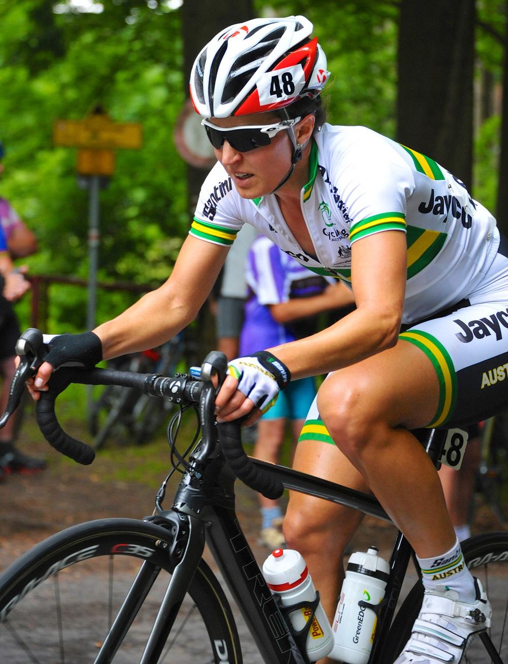 2013 Tour de Feminin, CZE