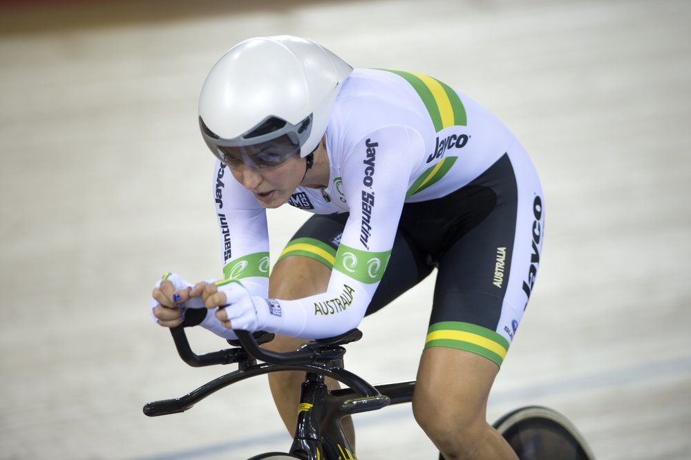 2016 Track World Championships – London
